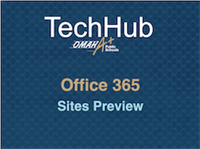 Office 365 Sites Preview